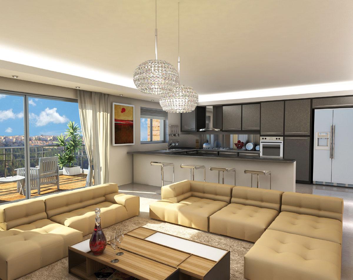 דירות חדשות למכירה