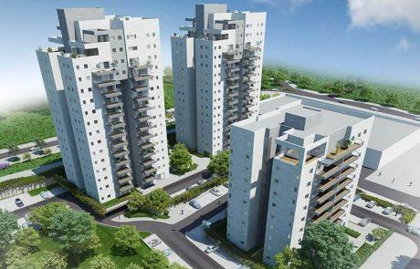 דירות למכירה בנהריה: לגור בלב השכונה החדשה של הצפון