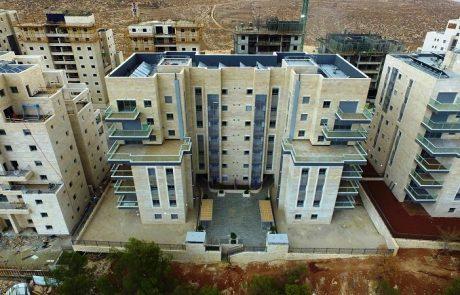 יד2: מחירה של דירת 4 חדרים בקריית מוצקין עלתה בממוצע ב-50 אלף שקל בשנת 2018