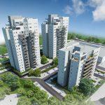 חברה מבצעת הוא הגורם החשוב ביותר בפרויקט מגורים
